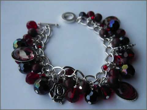 Embellish Unique Handmade Jewellery ( www.embellishjewellery.co.uk )