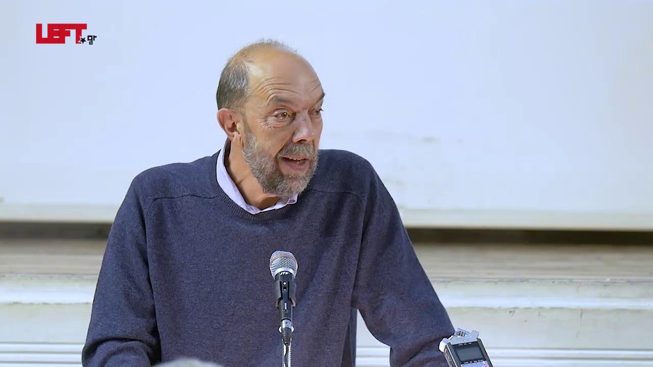 Νίκος Μπελαβίλας, υποψήφιος δήμαρχος Πειραιά