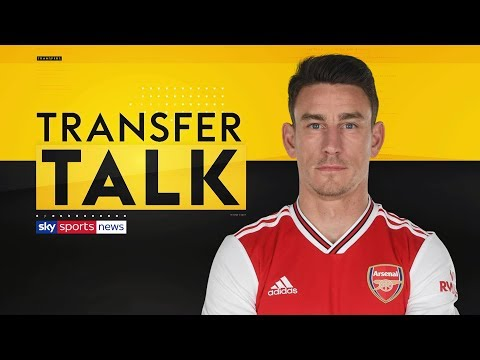 Does Laurent Koscielny have a future at Arsenal? | Transfer Talk