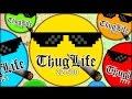 Agar.io #Thug Life