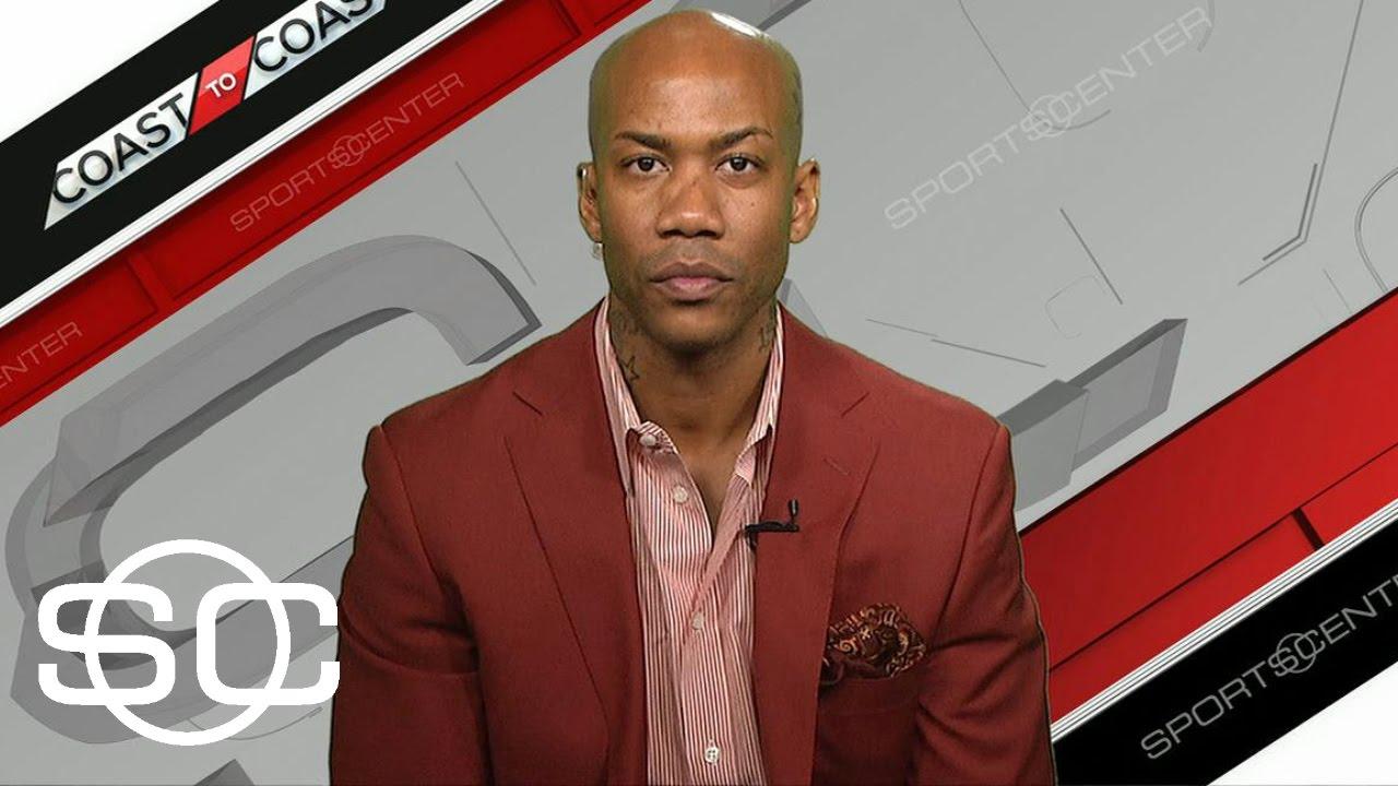 Stephon Marbury Believes In LaVar Ball's 'Big Baller' Brand | SportsCenter | ESPN