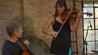 Viktoria Mullova : Dindi (Stradivarius in Rio)