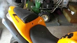 10. 2006 Kawasaki Ninja ZX10R