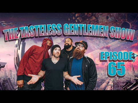Story Time – The Tasteless Gentlemen Show – Episode 65