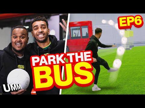 CHUNKZ vs NIKO OMILANA | Park The Bus Episode 6