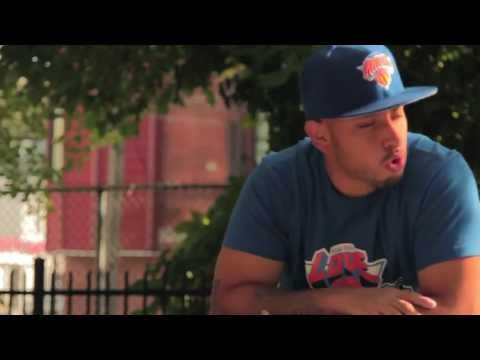 Letter To My Son by J Littles [HeatSeekers Video Edition]