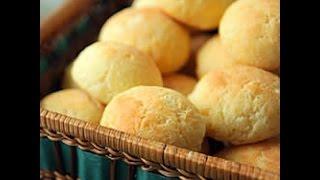 Panini al formaggio senza glutine