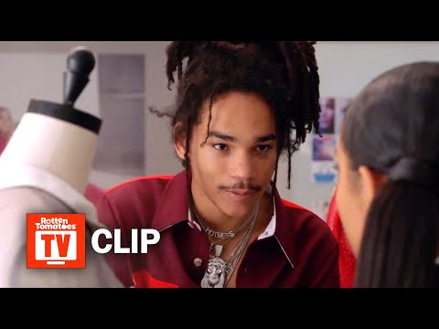 grown-ish S01E11 Clip | 'safe spaces' | Rotten Tomatoes TV