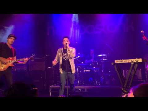 Hoobastank - Same Direction (Manchester Academy 2 - 16th May 2015)