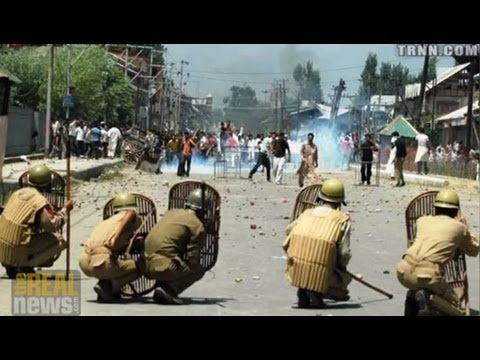 Over 8,000 Men Disappeared in Kashmir Since 1989