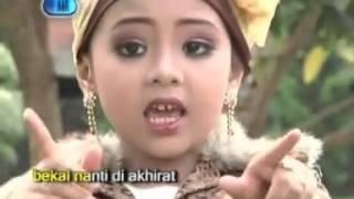Sholatlah sholat - Ainun- Lagu anak Muslim (Karaoke) Video