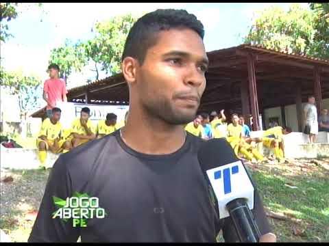 [JOGO ABERTO PE] Taça Tribuna Band: a importância do treinador dentro e fora do campo