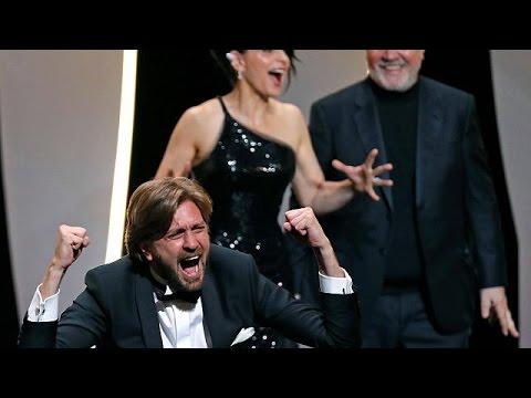 Ο Χρυσός Φοίνικας στη σουηδική ταινία «The Square»