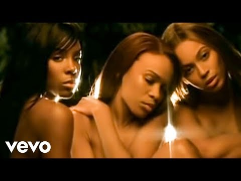 Destiny's Child - Cater 2 U (Official Video)
