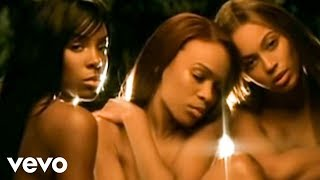 Destiny's Child - Cater 2 U - YouTube