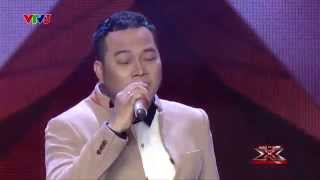 Video Ca Khúc Dân Ca Sông Quê   Khánh Bình   Hát 2 giọng nam nữ làm nức lòng khán giả The X Factor Tập 3 MP3, 3GP, MP4, WEBM, AVI, FLV Maret 2019