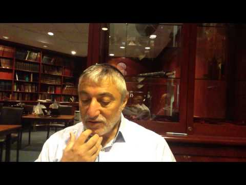 Zohar –  Le jour de Rosh Hashana le monde est jugé