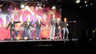 Generations of Dance Production 2015 Starbound Nationals 1st place Production Showcase All rights and copyright belong to the owner of the music.