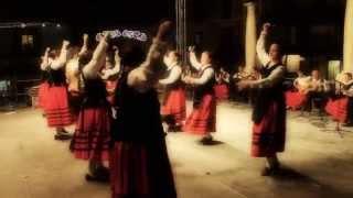 Festival Folklórico Internacional Navalcarnero 2014