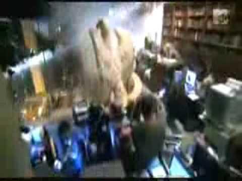 Transformers: Revenge of the Fallen (MTV Featurette)