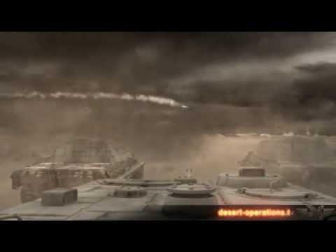 Vidéo Desert operations