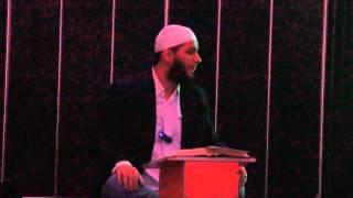 Mos ja u falni Xhenazen Islamofobave - Hoxhë Abil Veseli