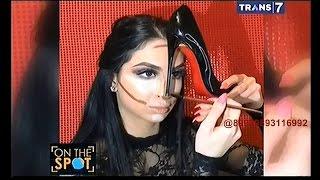 Video On The Spot - Kreasi Wanita Dalam Ber Make-Up MP3, 3GP, MP4, WEBM, AVI, FLV Maret 2018