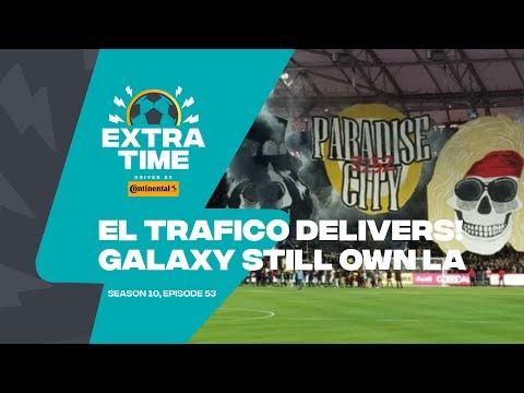 Video: Zlatan, Hell is Real, Cascadia & More From Heineken Rivalry Week