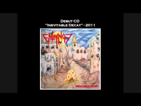 ENTRENCH - Into Oblivion (New Song) online metal music video by ENTRENCH
