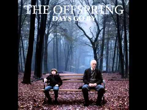 Tekst piosenki The Offspring - The Future Is Now po polsku