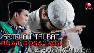 Download Video SUDAH TAUBAT , BERMAKSIAT LAGI || RENUNGAN Muhasabah Diri || Ust H.Abdul Somad ,Lc.MA MP3 3GP MP4