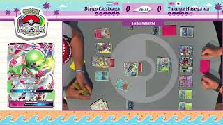 Like Comment and Subscribe https://goo.gl/B3dylF !!! Thanks For Watching TCG DAY 2 DIEGO HASEGAWA VS CASSIRAGA...