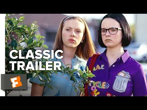 Ghost World Official Trailer #1 – Steve Buscemi Movie (2001) HD