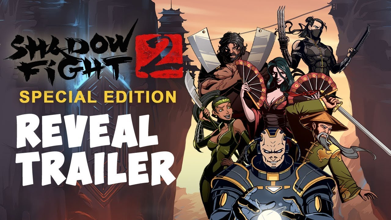 'Shadow Fight 2: Special Edition' Launches as Planned on Android, iOS Version Delayed Until Next Week