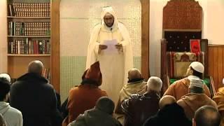 Chalon-sur-Saone France  city pictures gallery : Charlie Hebdo : L'imam de Chalon-sur-Saône condamne la violence