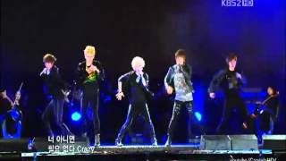 Download Lagu SHINee Ring Ding Dong   New York Korea Festival. [Live HD 720p] 111022. Mp3