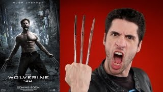 the wolverine The Wolverine Movie Review