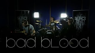 Taylor Swift - Bad Blood Rock Cover