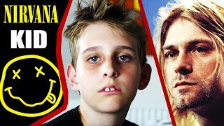 I am a special snowflake and I don't listen to mainstream music. That's why I love Nirvana. RIP Kurt Cobain. SUBSCRIBE for more...