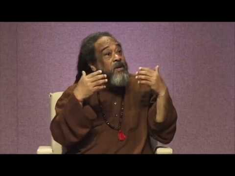 Mooji Video: How Do I Leave My Mind At the Door As You Suggest?