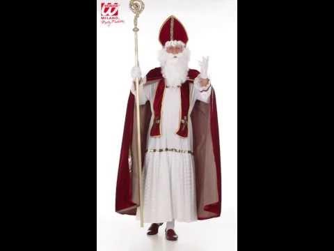 Costume de St Nicolas-v19200