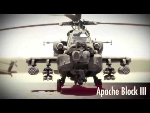 The AH-64E (AH-64D Block İ) is...