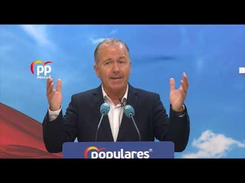 """Miguel Marín considera preocupante el """"caos"""" generado por el Gobierno de la Ciudad con tantos procedimientos irregulares y contrataciones a dedo."""