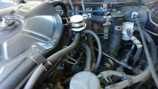 Download Lagu Hladan start Toyota 2E motor Mp3