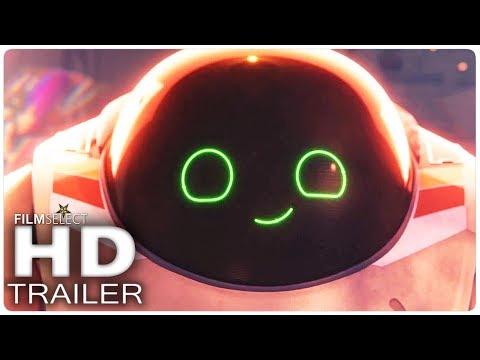 NEXT GEN Trailer Español (2018)