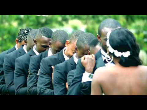 Kenyan wedding 2017