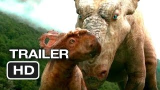 Nonton Walking With Dinosaurs 3d Official Trailer  2  2013    Cgi Movie Hd Film Subtitle Indonesia Streaming Movie Download