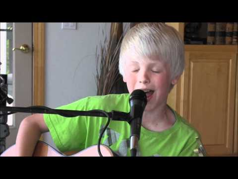 Carson & Jackson Lueders cover of Payphone by Maroon 5 featuring Wiz Khalifa