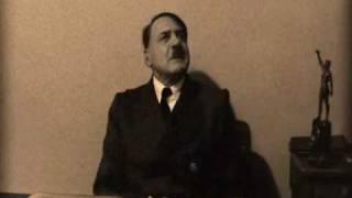 Hitler Parody: Silent Movie