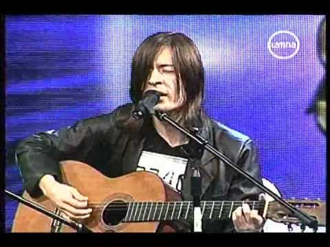 Peru - Kurt Cobain Impression